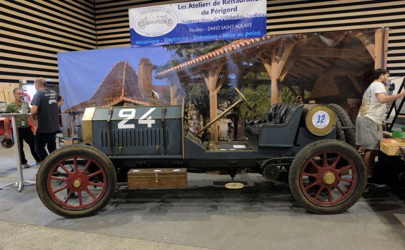 Rochet-Schneider Racer Type 6000 de 1906