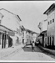 Foto Rua do Comércio (militão)