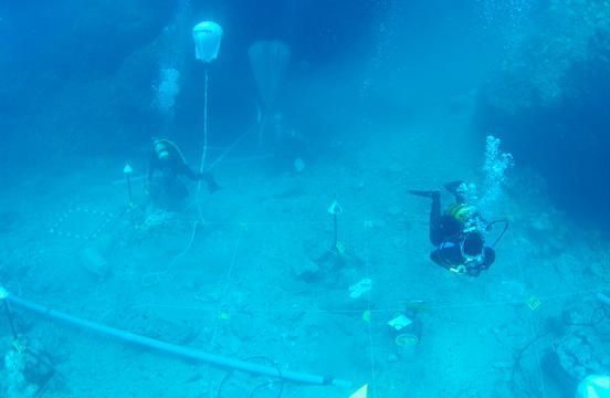Crean el primer museo submarino de España