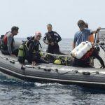 La Vila duplica este verano las inmersiones al Bou Ferrer