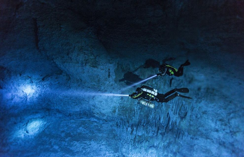Most Complete Ice Age Skeleton Helps Solve Mystery of First Americans