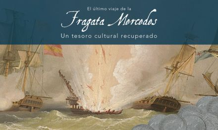 Tesoro de fragata «Mercedes» comenzará exposición itinerante en Alicante