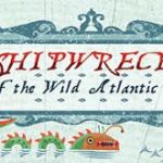 10 Shipwrecks of the Wild Atlantic Way share box