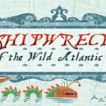 10 Shipwrecks of the Wild Atlantic Way share box