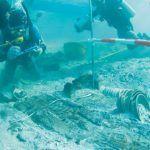 "La arqueología descubre la ""ruta de la seda"".La joya del pecio del Nanhai"