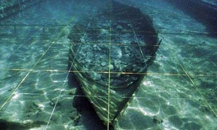 Mazarrón pide que se ponga en valor su barco fenicio.