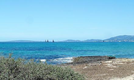 Aprueban la redacción de una carta arqueológica subacuática de la Isla (Palma de Mallorca)