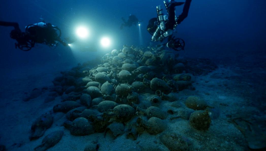 Preferimos dejar los pecios en el fondo del mar – SEBASTIANO TUSA, ARQUEÓLOGO
