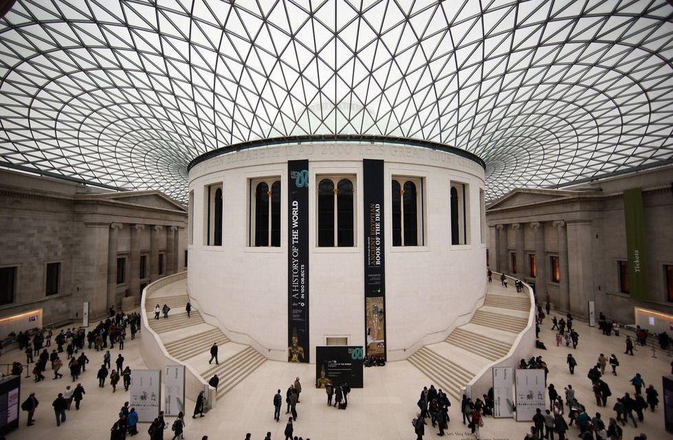 El Museo Británico planea su primera gran exhibición de arqueología submarina