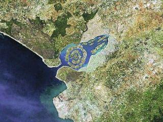 Proyecto «Doñana-Atlantis»