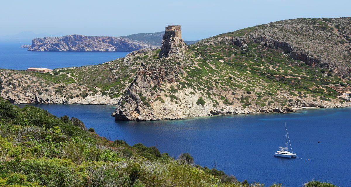 Encuentran un barco romano del siglo III en Cabrera