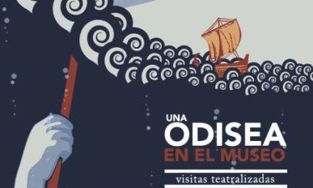 ARQVA: »Una odisea en el Museo». Visitas teatralizadas el Museo Nacional de Arqueología Subacuática