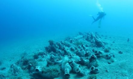An ocean without history? CMA & SMMI annual lecture