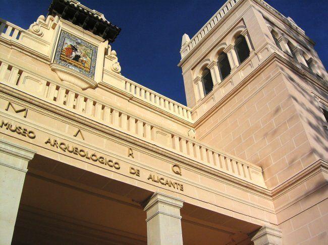 El plan de excavaciones arqueológicas del Marq (Museo Arqueológico de Alicante) incluye este año ocho enclaves