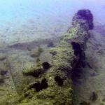 Verdemar acusa a Junta de «no proteger» de posibles expolios restos arqueológicos hallados en Bahía de Algeciras