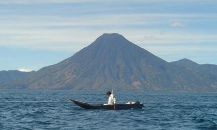 Unesco enviará al Lago de Atitlán arqueólogos subacuáticos