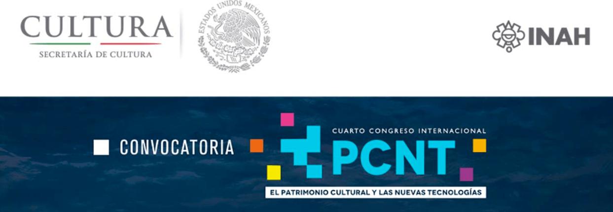 Cuarto Congreso Internacional El Patrimonio Cultural y las Nuevas Tecnologías