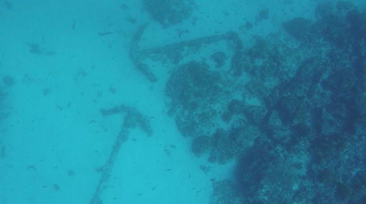 Nace la carta arqueológica subacuática de Mallorca