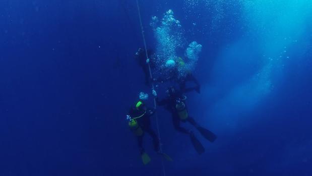 Mayores expertos del mundo en tecnología y arqueología subacuática llegan a España -Tecnoarqua
