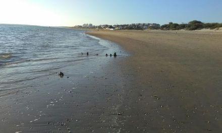 La Junta designará la playa del pecio como espacio arqueológico protegido