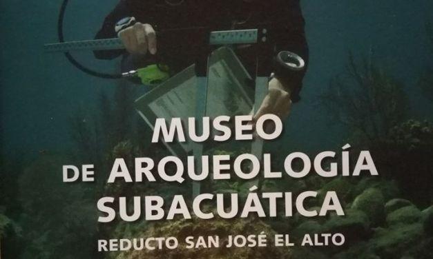 México acogerá el primer Museo de Arqueología Subacuática en América
