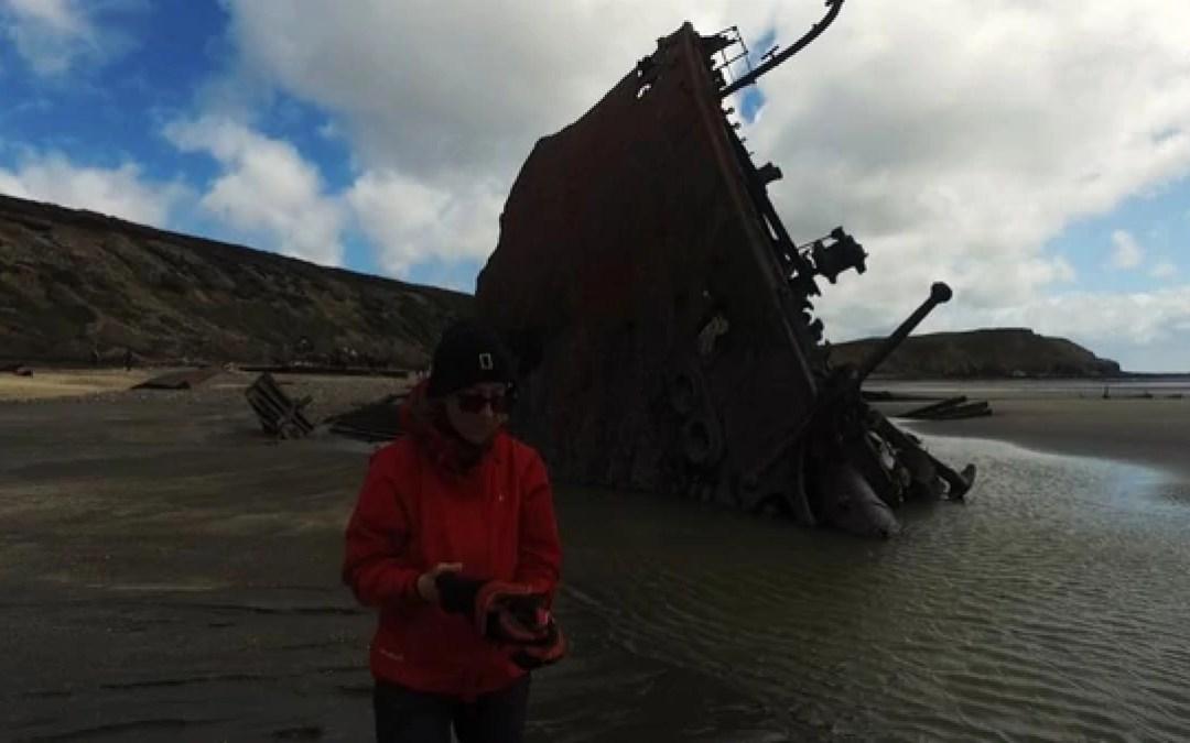 La increíble historia del Purísima Concepción: se hundió en el siglo XVIII y fue rescatado por una antropóloga argentina