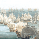 Historiadores españoles y británicos borran por fin las mentiras de la Armada Invencible