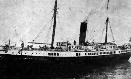 10 barcos hundidos que son patrimonio marítimo de El Salvador