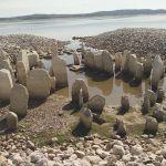 """""""El patrimonio sumergido, como el dolmen de Guadalperal, es una fuente de riqueza"""""""