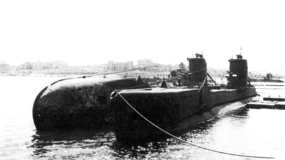 Submarino Malta