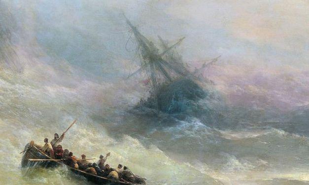 El Juncal, el galeón que nunca debió zarpar