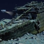Una juez permite cortar por primera vez el Titanic para recuperar su telégrafo, uno de los mayores tesoros ocultos en el trasatlántico