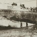 Los secretos del UC-47, el submarino alemán que destruyó más de 50 barcos en la Gran Guerra