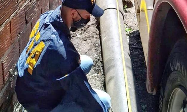 La Policía Federal recuperó una pieza arqueológica