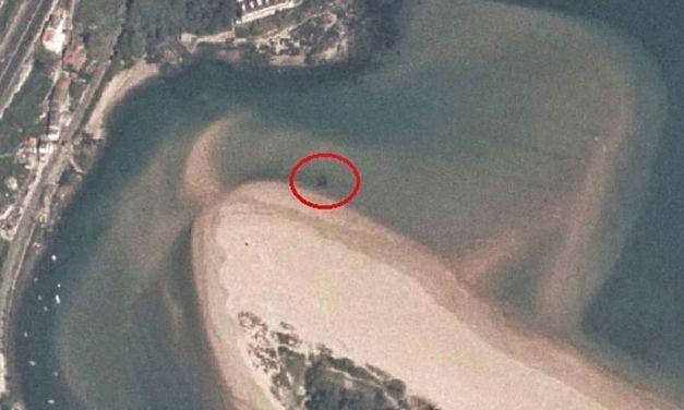 Tesoros bajo el agua en Oleiros: desde un pecio del corsario Drake a una villa romana