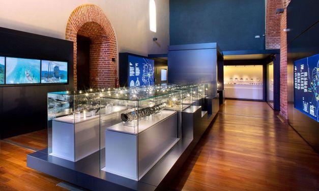Museo de Naufragios, República Dominicana