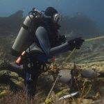 Diving into the past: The Black divers searching for slave shipwrecks