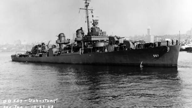 USS Johnson