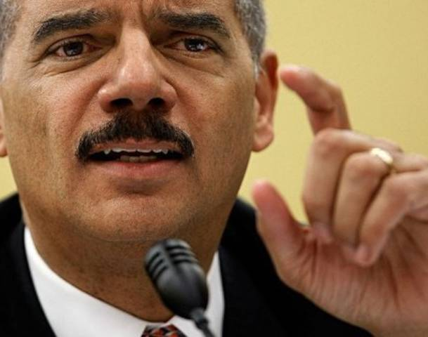 Holder cancels appearance in OKC amid angry protests