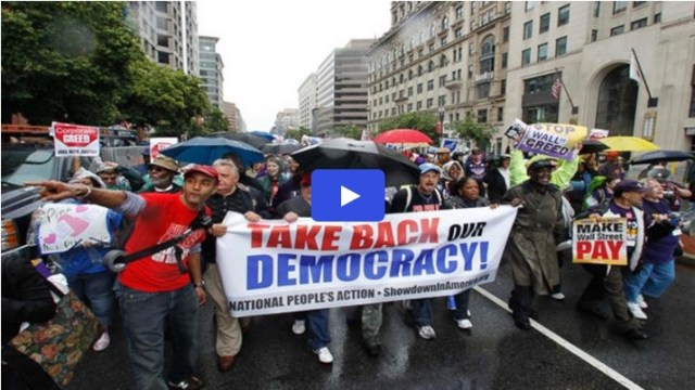 Ralph Nader's America: Impeach Obama, decriminalize drugs, libertarians & progressives unite!