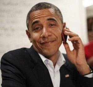 Obama not worried about Republican investigations
