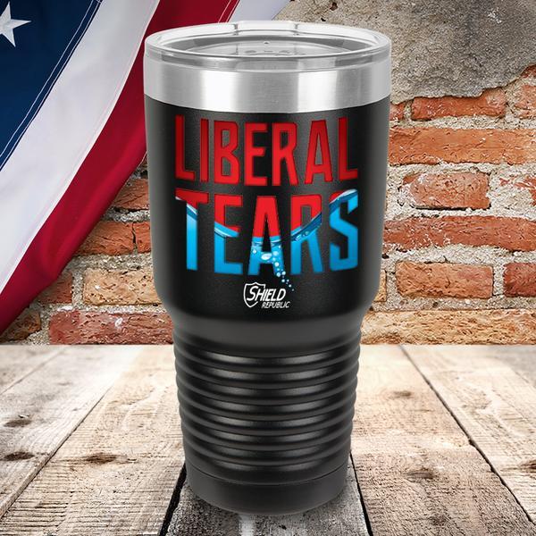 Liberal Tears Tumbler