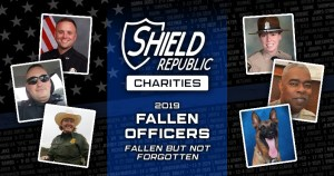 2019 Hold the Line fundraisers Shield Republic