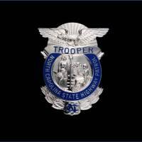 NCSHP Badge