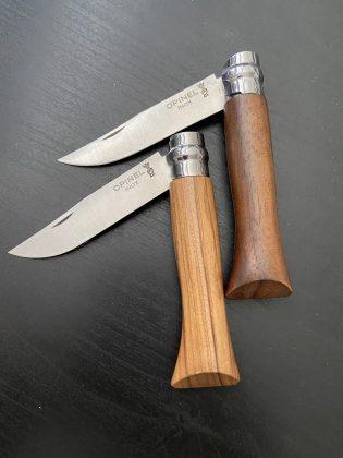 Opinel Pocket Knives