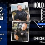 Officer Jason Knox tee shirt fundraiser