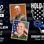 Sergeant Damon Gutzwiller Dept: Santa Cruz County Sheriff's Office