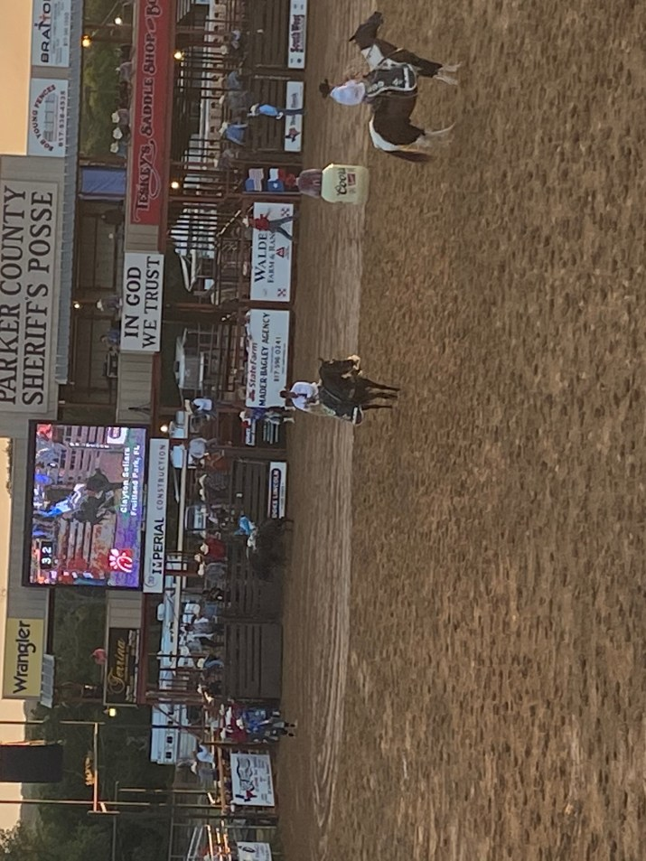Rodeo Pictures