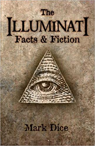 The Illuminati Facts and Fiction book cover