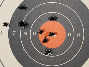 paper-target-with-ragged-bullet-holes